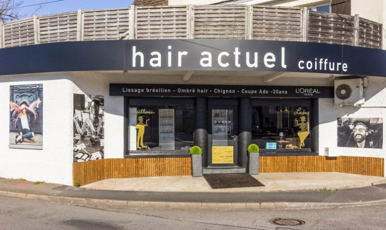 salon de coiffure hair actuel saint sebastien